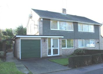 Thumbnail 3 bed semi-detached house for sale in Lower Rd, River, Kent