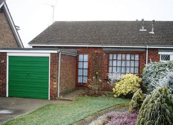 Thumbnail 2 bed semi-detached bungalow to rent in Valley View Drive, Bottesford, Scunthorpe