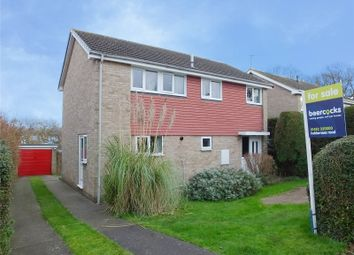 Thumbnail 4 bed detached house for sale in Barra Close, Hull