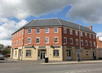 Thumbnail 1 bed flat for sale in Bath Street, Ashby-De-La-Zouch
