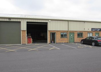 Thumbnail Light industrial to let in Lincoln Enterprise Park, Unit 6, Newark Road, Aubourn, Lincoln