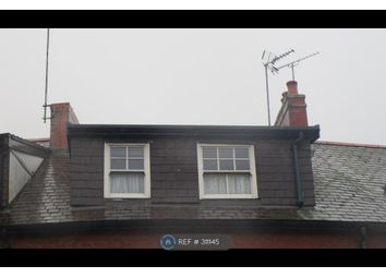 Thumbnail 1 bed flat to rent in Sea View Road, Colwyn Bay