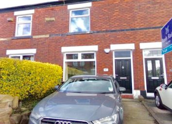 Thumbnail 2 bed terraced house to rent in Moorland Road, Stockport