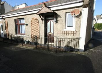 Thumbnail 1 bed bungalow to rent in Edgcumbe Avenue, Newquay