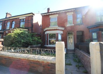 Thumbnail 3 bed end terrace house for sale in Manchester Road, Walkden, Manchester