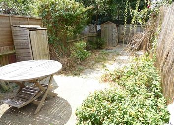 Thumbnail 2 bed terraced house for sale in Ritchie Road, Croydon, Surrey