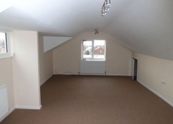 Thumbnail 2 bedroom flat to rent in Buxton Road, High Lane, Stockport
