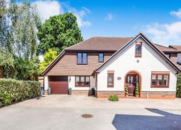 Thumbnail 5 bed detached house for sale in Bracknell, Berkshire