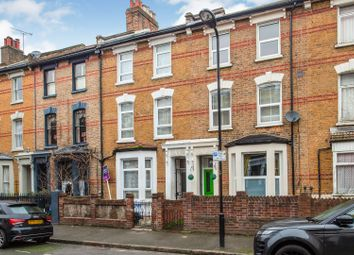 Thumbnail 5 bed town house for sale in Glenarm Road, London