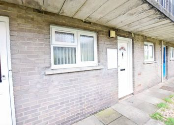 Thumbnail 1 bed flat for sale in Thistle Way, Risca, Newport