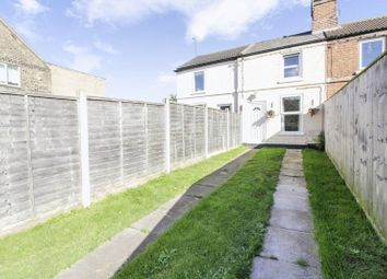 Thumbnail 2 bed terraced house for sale in South Street, Alford