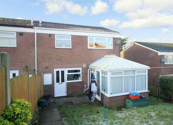 Thumbnail 3 bed semi-detached house for sale in Walton Grove, Stoke-On-Trent, Staffordshire