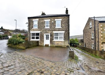 Thumbnail 4 bed end terrace house for sale in New Mills Road, Hayfield, High Peak
