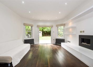 Thumbnail 3 bed flat for sale in Randolph Avenue, Maida Vale