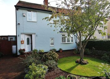 Thumbnail 3 bed property for sale in Callerton Avenue, North Shields