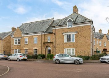 2 bed maisonette for sale in Charlotte Avenue, Fairfield, Hitchin, Herts SG5