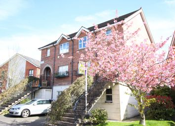 Thumbnail 5 bed town house for sale in Ardenlee Place, Belfast
