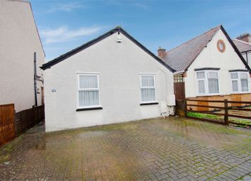 New Road, Slough, Berkshire SL3. 3 bed detached bungalow for sale