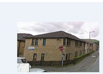 Thumbnail 1 bed flat to rent in Booth Road, Rossendale