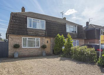 3 bed semi-detached house for sale in East Hagbourne, Oxfordshire OX11