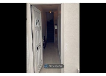 Thumbnail 3 bed terraced house to rent in Manbey Park Road, London