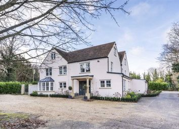 Thumbnail 8 bed detached house for sale in The Street, Selmeston, East Sussex