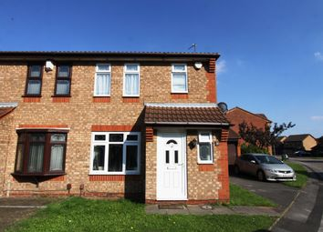 Thumbnail 3 bedroom semi-detached house to rent in Snapdragon Drive, Walsall
