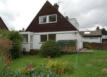Thumbnail 3 bedroom semi-detached house to rent in 6 Hillgarth, Underbarrow, Kendal, Cumbria
