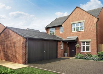 """Thumbnail 4 bed detached house for sale in """"The Trent"""" at Malthouse Way, Penwortham, Preston"""