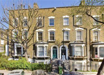 Thumbnail 2 bedroom flat to rent in Beresford Road, Highbury