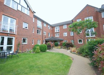Thumbnail 1 bedroom flat for sale in Broadway Court, Highbridge, Gosforth