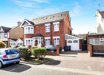 7 bed detached house for sale in Strathfield Gardens, Barking IG11