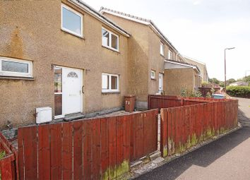 3 bed terraced house for sale in Stonebank, Ladywell, Livingston EH54