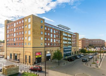 Thumbnail 2 bed flat for sale in Mill Court, Edinburgh Gate, Harlow, Essex