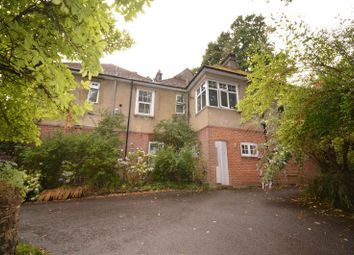 Thumbnail 2 bed flat to rent in Farnham Lane, Haslemere