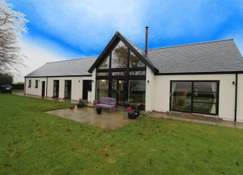 Thumbnail 3 bedroom detached bungalow for sale in Meikle Wartle, Inverurie