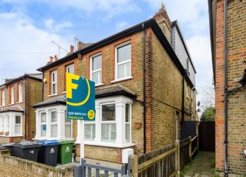 Thumbnail 3 bed semi-detached house to rent in Dawson Road, Kingston, Kingston Upon Thames