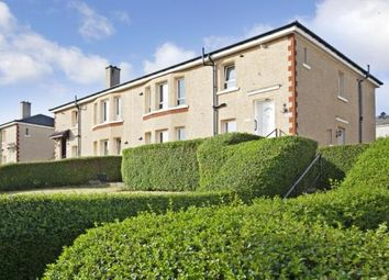 Thumbnail 2 bed flat for sale in Marfield Street, Carntyne, Glasgow
