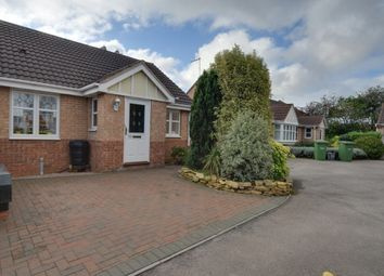 Thumbnail 4 bed bungalow for sale in Meadenvale, Peterborough, Cambridgeshire