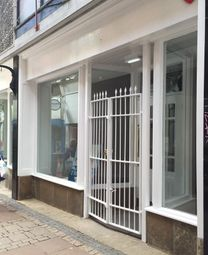 Thumbnail Retail premises to let in 22 Chapel Walk, Sheffield