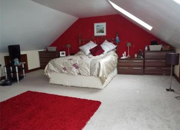Thumbnail 4 bedroom detached house for sale in Ghyllcroft, Yearngill, Aspatria, Wigton