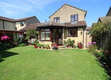 Thumbnail 4 bedroom detached house for sale in Vayre Close, Chipping Sodbury, Bristol