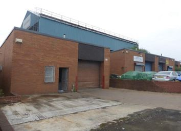 Thumbnail Light industrial to let in Graiseley Row, Wolverhampton