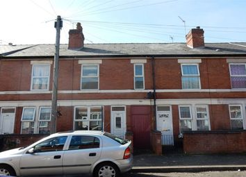 Thumbnail 1 bedroom property to rent in Netherclose Street, New Normanton, Derby