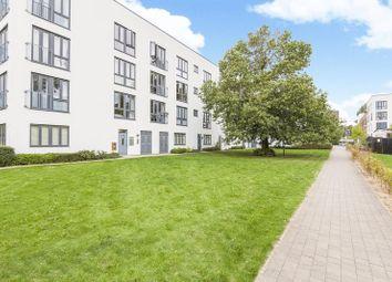 Thumbnail 2 bed flat for sale in Penn Way, Welwyn Garden City