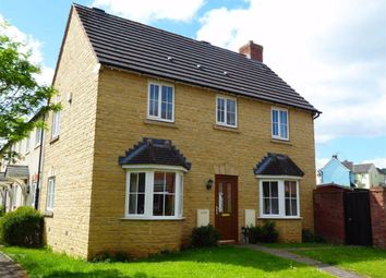 Thumbnail 3 bed end terrace house to rent in Caswell Mews, Dursley