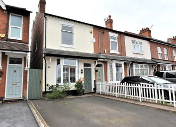 3 bed end terrace house for sale in Franklin Road, Birmingham, West Midlands B30