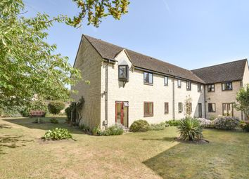 Thumbnail 2 bed flat for sale in Eynsham, Oxfordshire