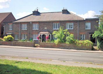 Thumbnail Terraced house to rent in London Road, Aston Clinton, Buckinghamshire