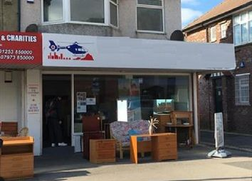 Thumbnail Retail premises to let in Bispham Road, Thornton-Cleveleys